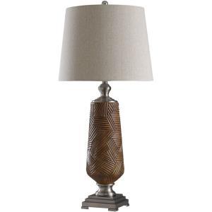 Holmdel - One Light Table Lamp