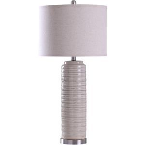 Anastasia - One Light Table Lamp