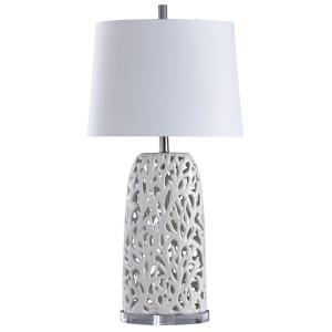 Anartia - One Light Table Lamp