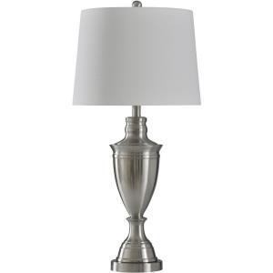 """31.5"""" One Light Table Lamp"""