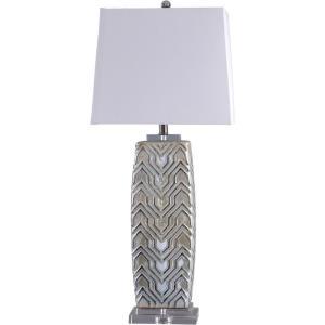 Ganado - One Light Table Lamp