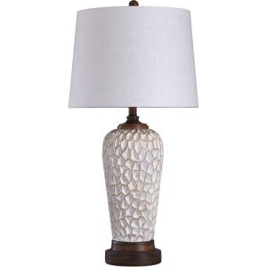 Rockwell - One Light Table Lamp