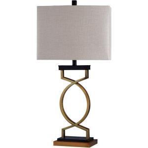 Cartland - One Light Table Lamp