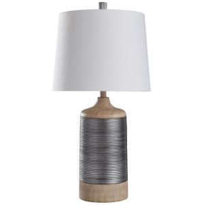 Haverhill - 32 Inch One Light Table Lamp