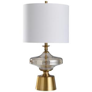 """Chatham - 29"""" One Light Table Lamp"""