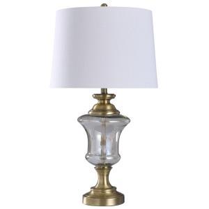 Beacon - One Light Urn Table Lamp