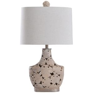 Porthaven - One Light Table Lamp