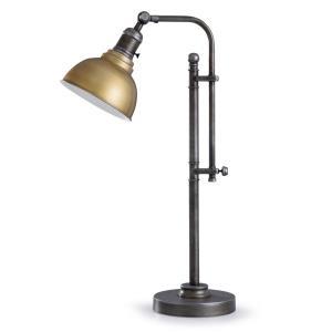 Lofton - One Light Table Lamp