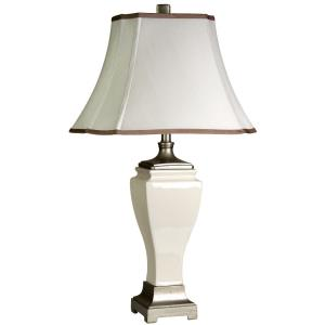 31.5 Inch One Light Table Lamp