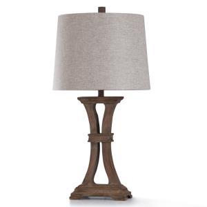 Roanoke - 1 Light Table Lamp