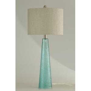 "29.5"" One Light Table Lamp"