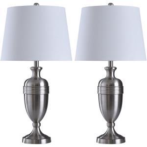 """30"""" One Light Table Lamp"""