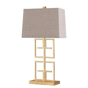 Lexi - One Light Table Lamp