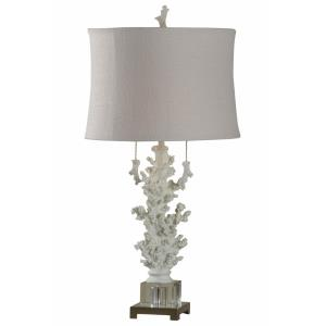 Palm Harbor - One Light Table Lamp