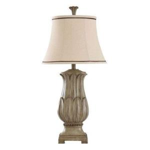 Laurel Bay - One Light Table Lamp