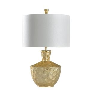 Golden Peak - One Light Table Lamp