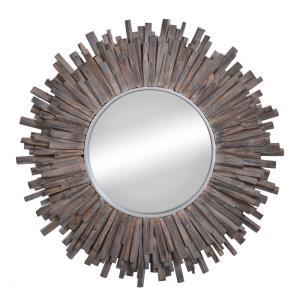 Complex - 36 Inch Wall Mirror