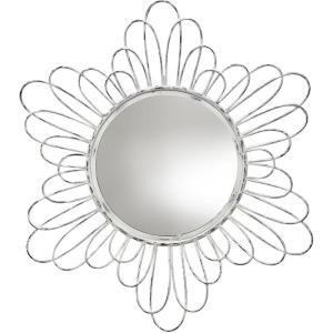 Circular - 36 Inch Wall Mirror