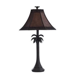 French Verdi - One Light Table Lamp