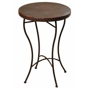 23 Inch Accent Table
