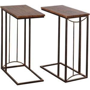 "Jayce - 24"" Side Table (Set of 2)"