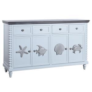 Montauk - 60 Inch Cabinet