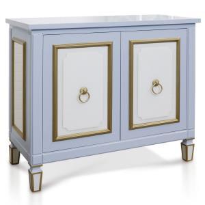 Charlotte - 42 Inch Two-Door Cabinet