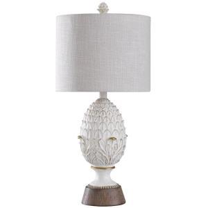 Julie - One Light Table Lamp