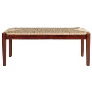 14 Inch Indoor/Outdoor Bench