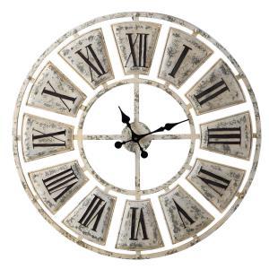 31 Inch Wall Clock