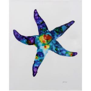 Starfish - 20 Inch Canvas Print