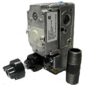 Accessory - Propane Gas Control Valve