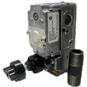 Accessory - Natural Gas Unit Manual Control Valve