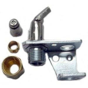 Accessory - Propane Gas Unit Pilot Assembly with Orifice