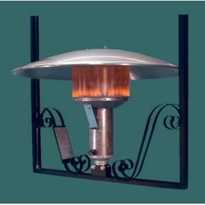E-Series 24 Volt Natural Gas Hanging Heater