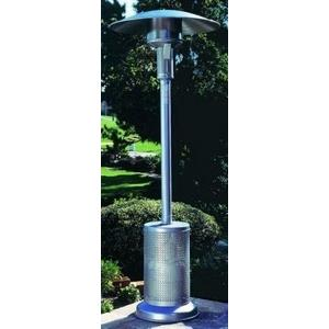 Portable Propane Patio Heater with DS Ignition
