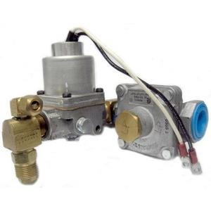 Accessory - S25/S34 - Valve/Regulator Assembly with Propane/Natural Gas ---NG