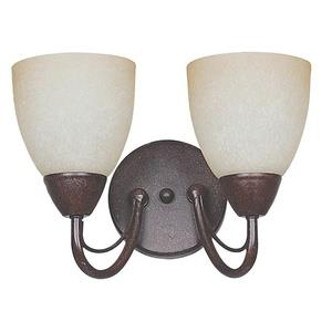 Tempest - Two Light Wall Sconce