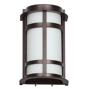 Continental - One Light Outdoor Wall Mount