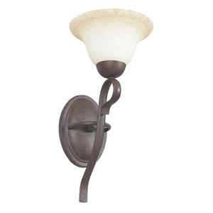 Venice - One Light Wall Sconce