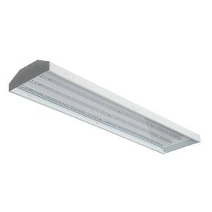 """48"""" 140W 1 LED Linear High Bay Troffer"""
