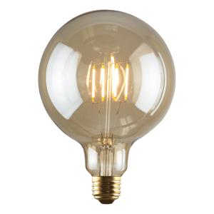 "Accessory - 6.75"" 2W LED G40 Nostalogia Filament Replacement Bulb"