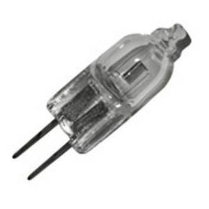 Accessory - Halogen Mini-Candelabra E11 Base 120 Volt Replacement Lamp