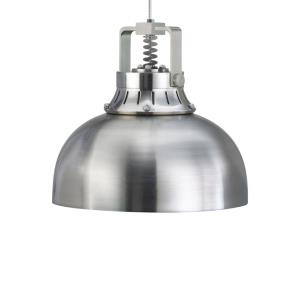 Mini Cargo Solid - One Light Monopoint Low-Voltage Pendant