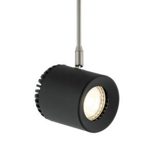 "Burk - 3"" 12W 1 LED 20 Freejack Low-Voltage Head"