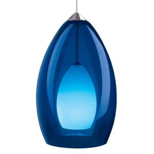 Fire - One Light FreeJack Low Voltage Pendant