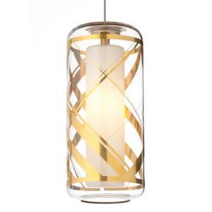 Ecran - One Light Kablelite Low Voltage Pendant