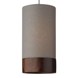 Topo - One Light Kablelite Low Voltage Pendant
