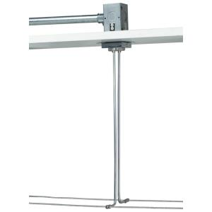 """Accessory - 2"""" Square Kable Lite Single Feed Canopy"""