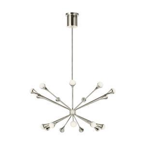 Lody - LED Chandelier